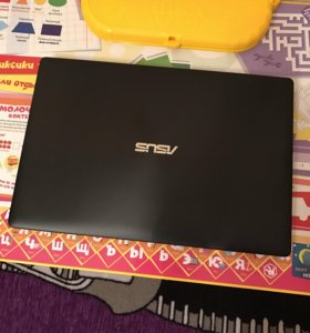 Ноутбук Asus x553 sa