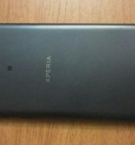 Sony Xperia E5 (Black) + SmartB