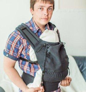 Кенгуру рюкзак слинг