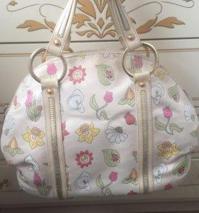 Продам оригинальную сумку Bracciallini