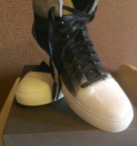 Джон Варватос мужские кроссовки