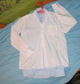 Рубашка для подростка 160 и 170см