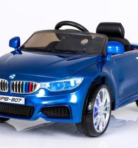 Детский Электромобиль BMW M 3