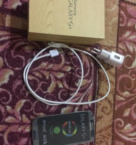 Samsung galaxy s4 LTE 16Gb