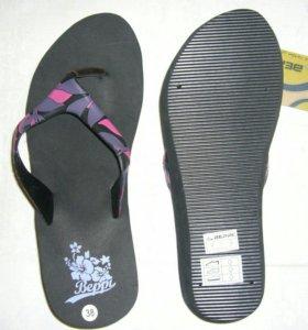 Обувь Шлёпанцы Сланцы