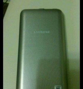 Новый Чехол-зарядка Samsung Edge S6+
