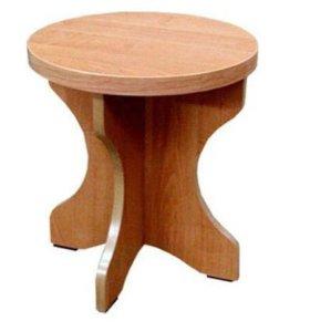 Табуреты от 300 руб., столы от 2500 руб