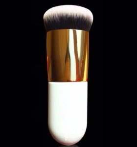 Кисть для макияжа новая