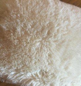 Большое плед- одеяло