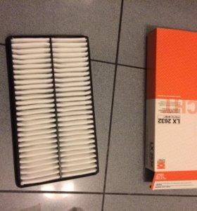 Воздушный фильтр mazda cx-7
