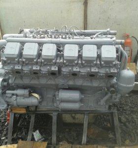 ЯМЗ 240 М2