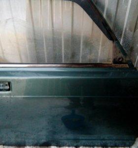 Ваз 2107 передняя правая дверь