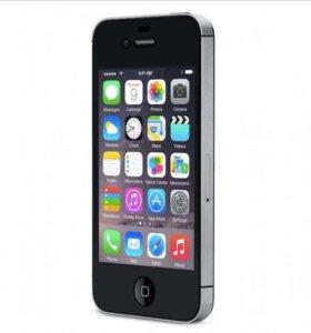 IPhone 4 s 32 гб