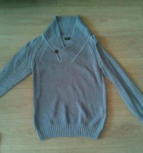 Мужской пуловер,Hugo Boss, новый