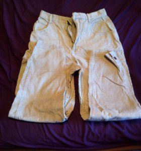 Вельветовые брюки Esprit