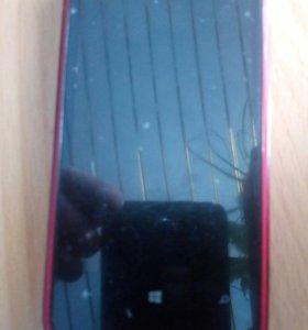 Nokia lumia 620 на запчасти