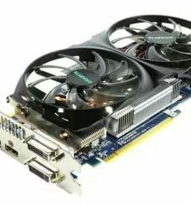 Gigabyte GeForce GTX 660 Ti 2G