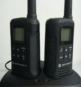 Рация Моторолла TLKR T61