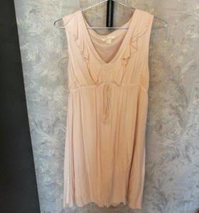 2 платья для беременных HnM