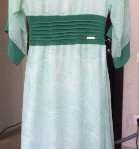 Платье в пол (44)