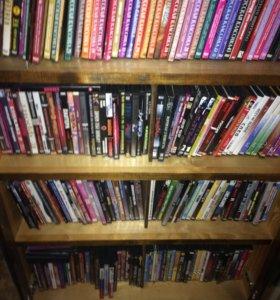 Большая коллекция дисков