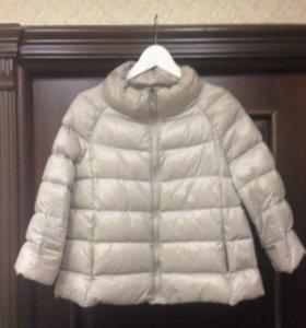 Куртка Zara р. S