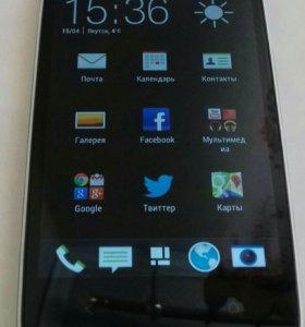 Срочно HTC desire 500 dual sim