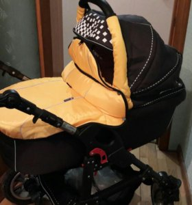 Детская коляска фирмы Tako 2в1