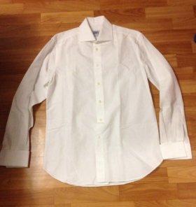 Рубашка марки люкс размер 48-50