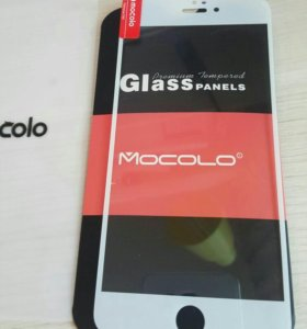 Продам защитное стекло для iphone 6s plus.