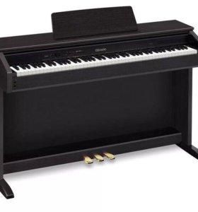 Цифровое фортепиано Casio Celviano AP-250BK