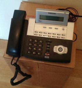 Стационарный сетевой телефон SUMSUNG DS-5014D
