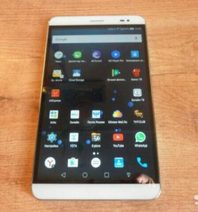Huawei Honor Mediapad x2 3/16