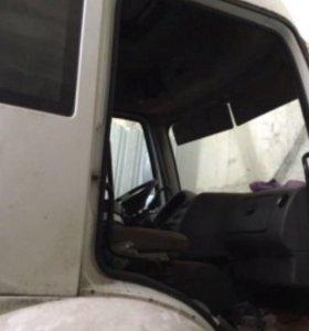 Кабина в сборе на Форд Карго Ford Cargo