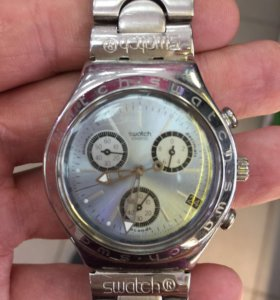 Часы Swatch Swiss