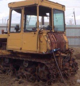 Продаю трактор ДТ75