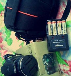 Fujifilm пр.камера