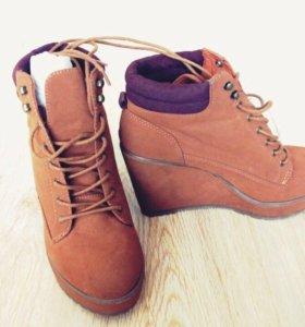 Обувь / сапоги