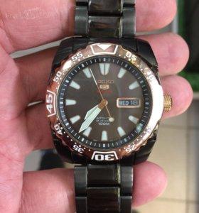 Часы Seiko Sport