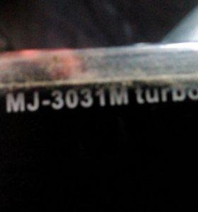 MJ-3031M TURBO