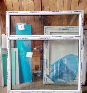 Продам окно ПВХ новое.
