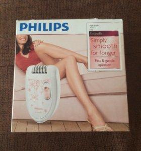 Эпилятор Phillips