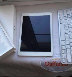 iPad Air 64gb silver