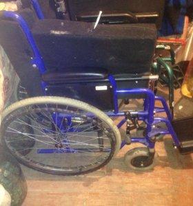 Инволедная коляска