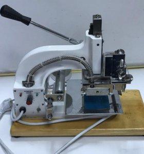 Продам пресс для тиснения S.L.E. HP-800