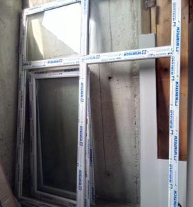 Продам окно ПВХ новое