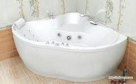 Джакузи ванна