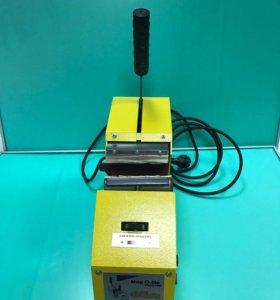 Продаю термопресс для печати по кружкам