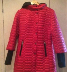 Куртка женская 46-48 новая