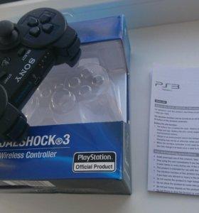 Новые Dualshock 3 для PS3